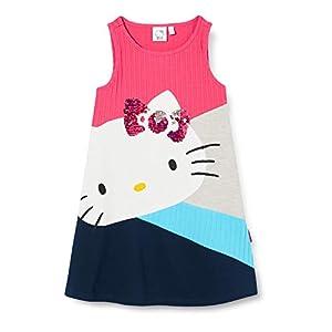 Desigual Girl's Vest_Hello Dress