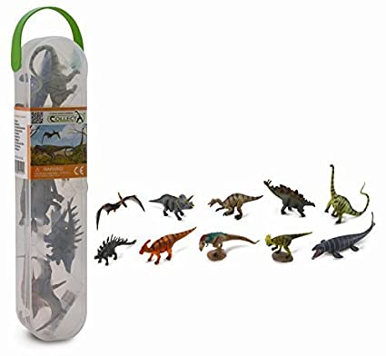 CollectA Box Of Mini Dinosaurs 1