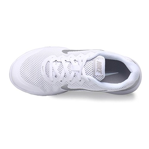 Nike Flex Experience Rn 4 - Zapatillas para mujer Blanco - blanco