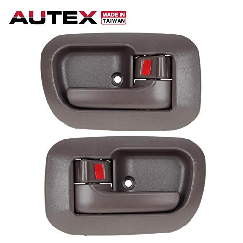 01 toyota sienna door handle - 4