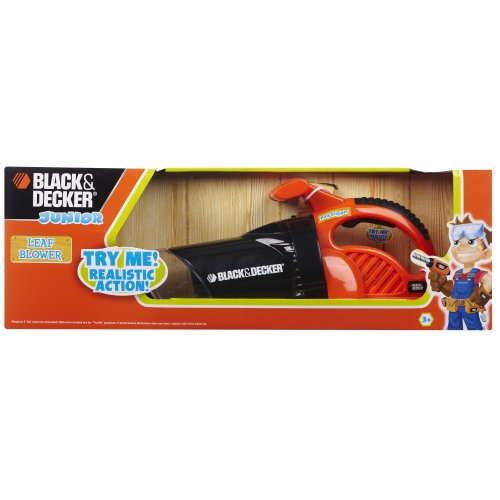 Black and Decker Outdoor Tool Set - Leaf Blower