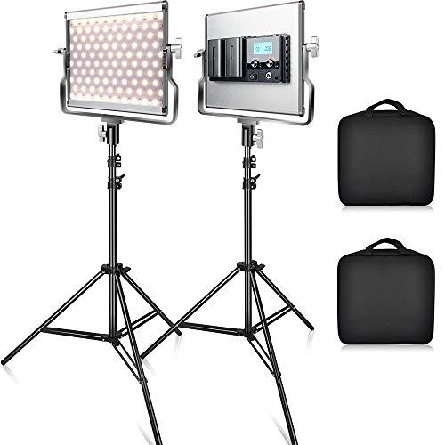 Outdoor Macro Lighting Setup in US - 5