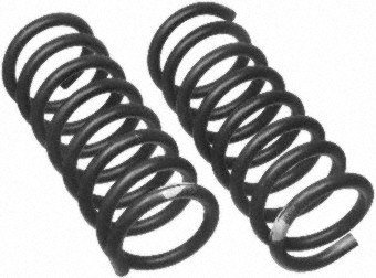 dodge 2500 coil springs - 1