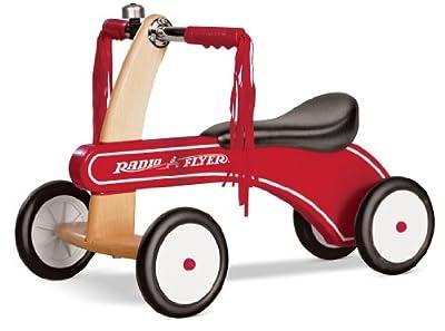 Radio Flyer Classic Tiny Trike by Radio Flyer