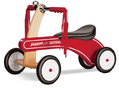 Price comparison product image Radio Flyer Classic Tiny Trike
