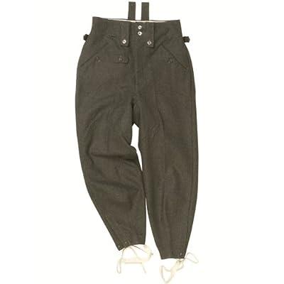 Mil-Tec WH Champ Pantalon M43(Reproduction)