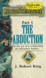The Abduction (The Double Diamond Triangle Saga , No 1)