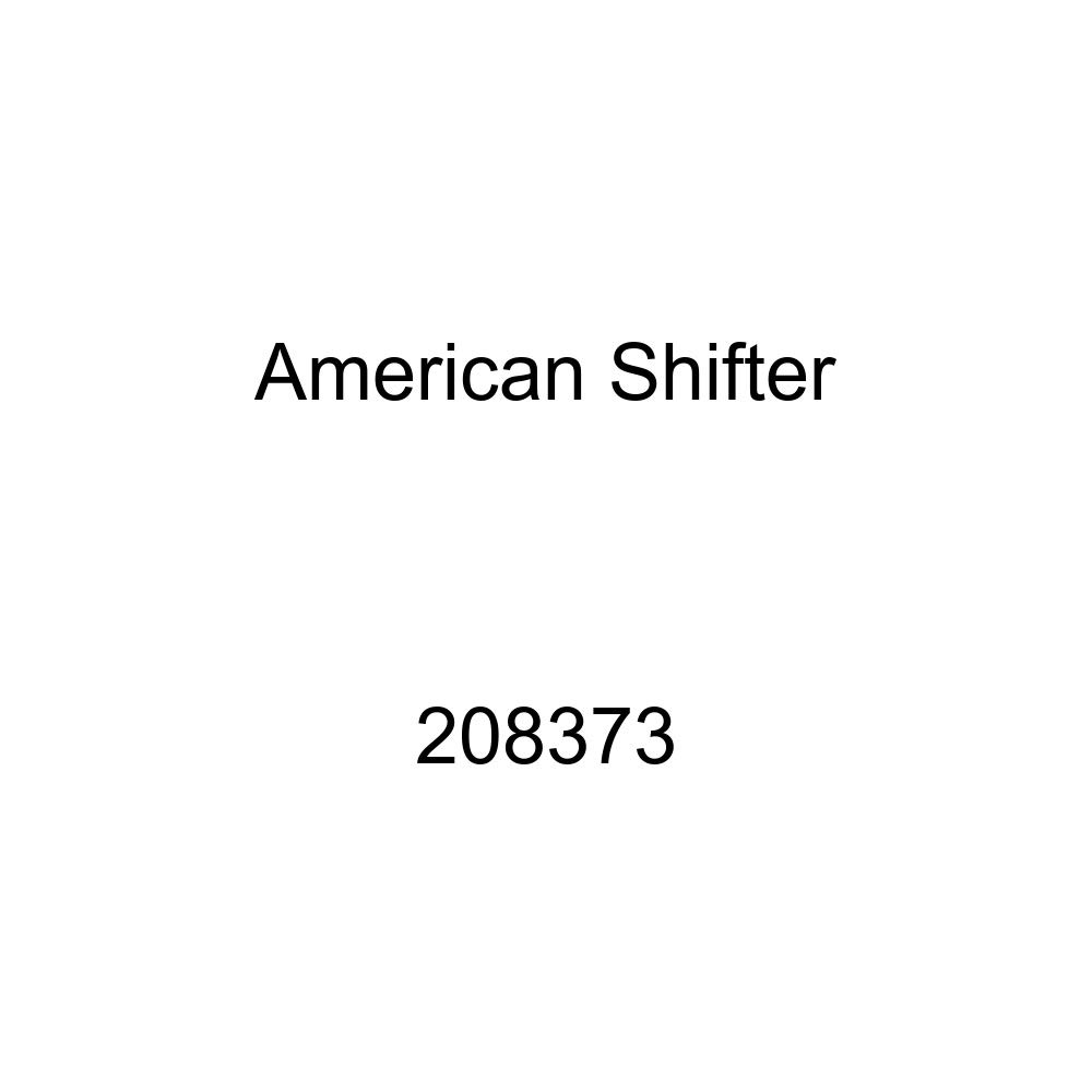 American Shifter 208373 Green Retro Metal Flake Shift Knob with M16 x 1.5 Insert Green Military EOD 2