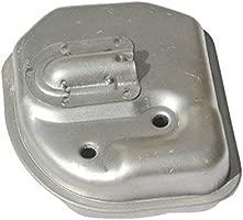 Générique - Silenciador de escape para Honda GX35 35.8 CC 4 ...