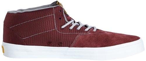 Herren Skateschuh Vans Cab Lite Skate Shoes rust