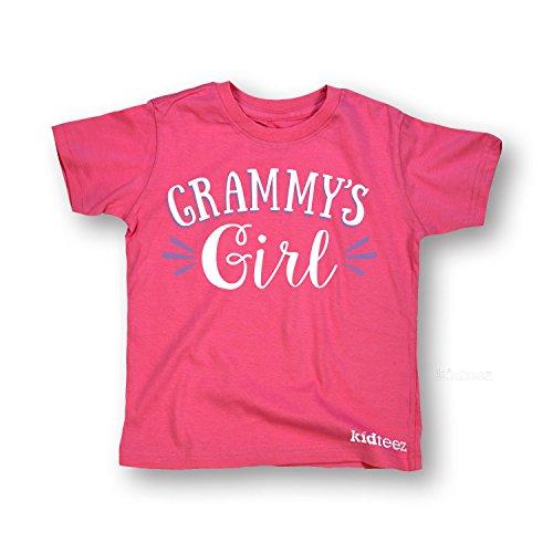 Air Waves Grammys Girl -Toddler Short Sleeve TEE-5T