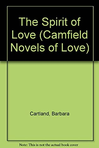 book cover of The Spirit of Love