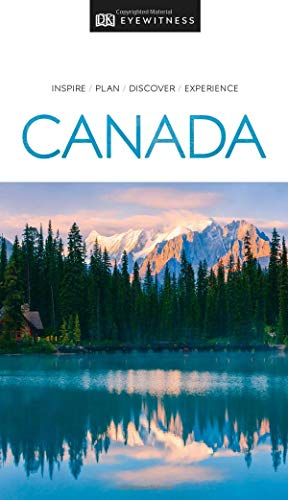 DK Eyewitness travel guides: award-winning guidebooksDiscover Canada with this essential travel guide, designed to help you create your own unique trip and transport you to this incredible country before you've even packed your suitcase. Marvel at th...