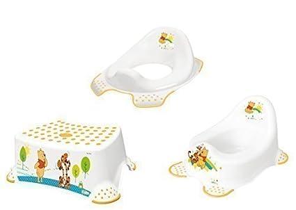 Sedia da toilette per disabili in acciaio inox per anziani