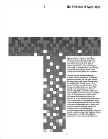 Typographic Design: Form and Communication by Wiley