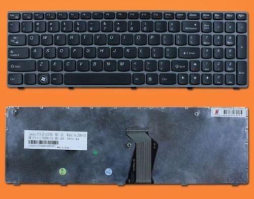 Lenovo Ideapad G570 B570 G575 Z560 Z565 Z570 SERIES Laptop Keyboard