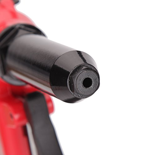 Valianto RG-20 1/4'' Heavy Duty Air Rivet Red Gun by Valianto (Image #6)
