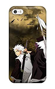 Florence D. Brown's Shop 2606711K51015061 Iphone 5/5s Anime 038 Manga 4 All Bleach Animes Tpu Silicone Gel Case Cover. Fits Iphone 5/5s