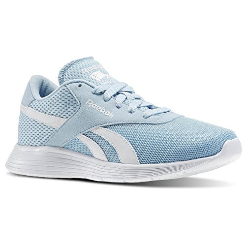 Royal Ec Femme Chaussures Ride Blue De white Azul Reebok Blanco Sport zee d5xnTd