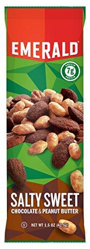Emerald Chocolate Peanut Butter 1 5 Ounce