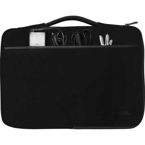 Sony VAIO Fit 14 Slipcase, Black w/Black Accent ()