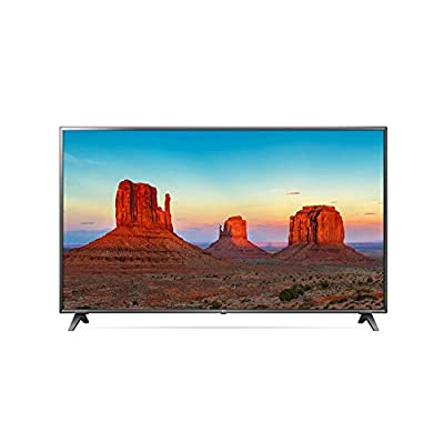 LG Electronics 70UK6570PUBUltra HD Smart LED TV (2018 Model)