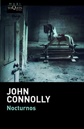 Descargar Libro Nocturnos John Connolly