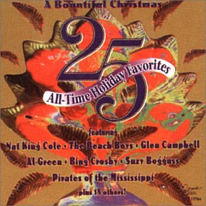 Al Green - A Bountiful Christmas: 25  All-Time Holiday Favorites - Zortam Music