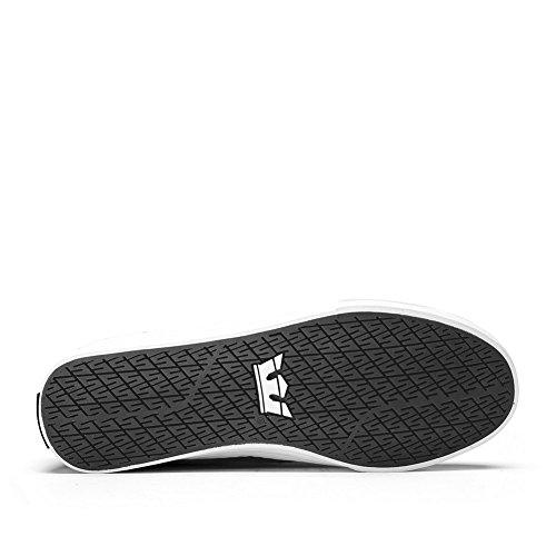 84ef61ea0daa well-wreapped Supra Men s Chino Magnet White Sneaker Men s 11.5 D (M ...