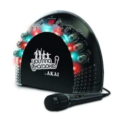 akai-ks201-cdg-karaoke-player