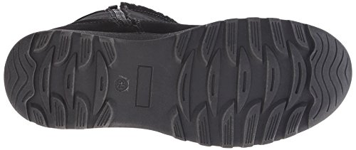 Shoes Women's Boot Winter Wanted Bluemoon Black P6dwxpq