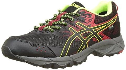 Asics Gel Sonoma 3 GTX Trail Running Shoes - SS17 - 10.5 - Black