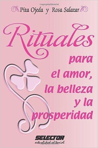 Rituales amor (libro)