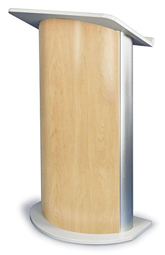Prices for Traditional Acrylic Lectern - 4