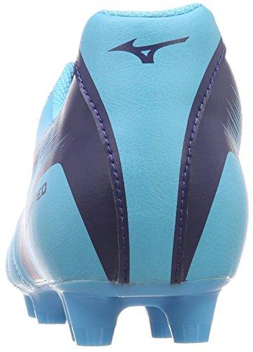 Bluedepths Men's 14 Shoes Mizuno Aquarius MD Running Multicolour Monarcida Neo 8RRvHzW4q