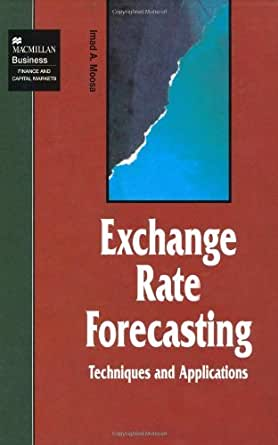 exchange rate forecasting Forecasting euro and turkish lira exchange rates with artificial exchange rates forecasting exchange rates is a common financial problem that is receiving.