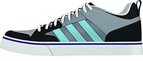 chaussures Adidas Varial tech Low II grey 4qqwYfAtpn