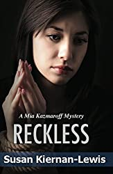 Reckless (A Burton & Kazmaroff Mysteries Book 1) (English Edition)
