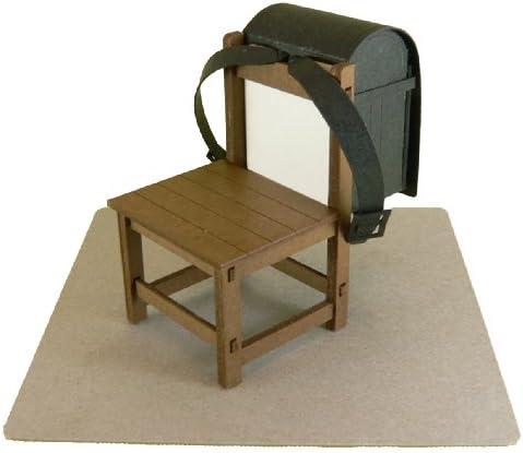 さんけい みにちゅあーと プチ 椅子とランドセル 黒 MP01-14