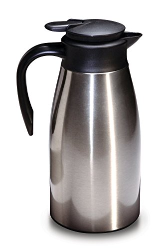 Stainless Steel Vacuum Insulated Thermal - Stainless Steel Coffee Carafe Shopping Results