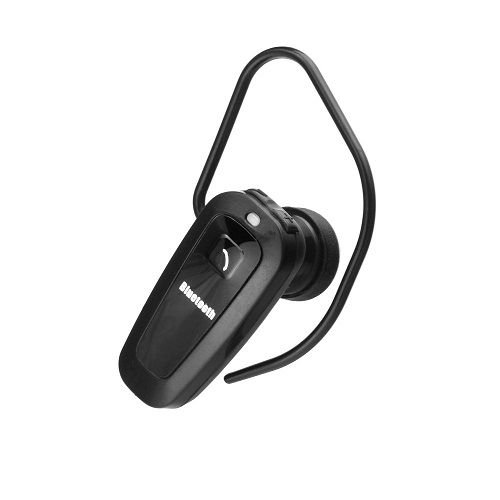 Earphone headset bluetooth ozzzo black for nokia lumia 530