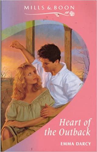 Heart of the Outback: EMMA DARCY: 9780263784138: Amazon com: Books
