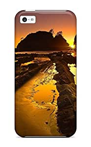 Iphone Case - Tpu Case Protective For Iphone 6 (4.5)- Sunset