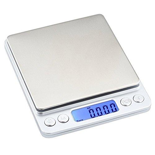 TBBSC 300g/10.58oz Kitchen Digital Scale Weight