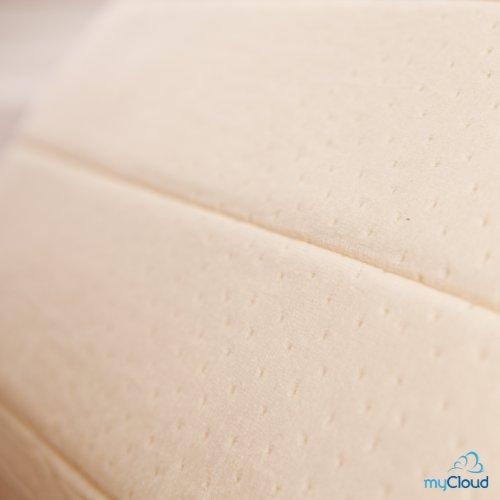 Southern Enterprises MyCloud Gel Infused Memory Foam Pillow