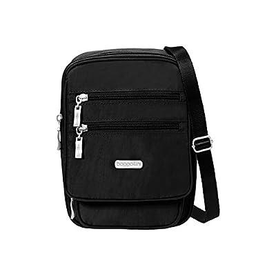 Baggallini Journey Cross-Body Bag
