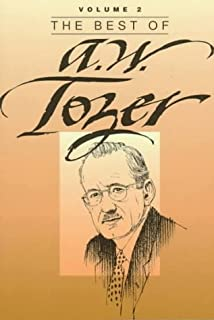 The Best Of A W Tozer 002