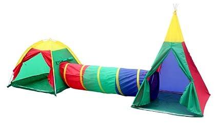 Tenda da gioco per bambini in per esterni e interni amazon