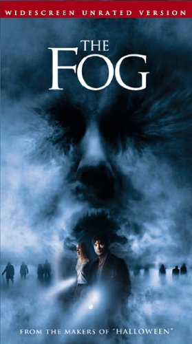 The Fog (Widescreen Unrated View) [VHS]