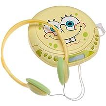 Spongebob Squarepants CD Player